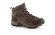 Viking Landslide II GTX khaki/red